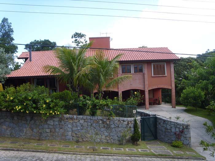 Metta Imobiliária - Casa 4 Dorm, Florianópolis - Foto 11