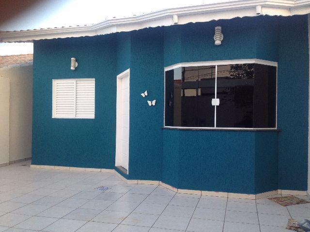 Casa 2 Dorm, Wanel Ville, Sorocaba (CA0084) - Foto 2