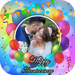 Anniversary Photo Frames : Anniversary Memories for PC-Windows 7,8,10 and Mac