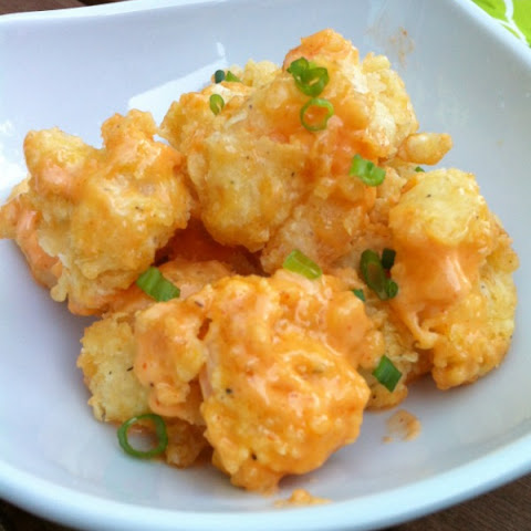Bang Bang Shrimp (Bonefish Grill Copy Cat)