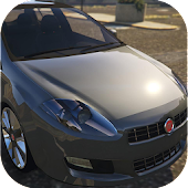 Game Car Driving Simulator Fiat APK for Kindle