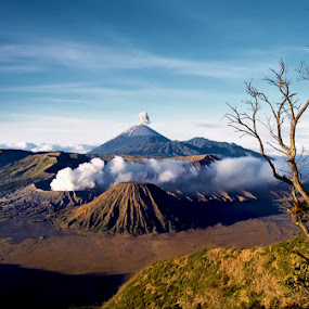 Mt. Bromo by Repindo Nasution - Landscapes Mountains & Hills