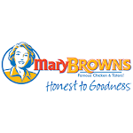 eHungry Mary Brown's HWY 15 APK Image