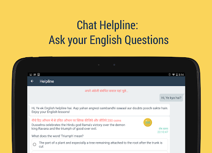 Download Hello English: Learn English APK on PC