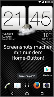 SnapShot - Screenshots Pro Screenshot