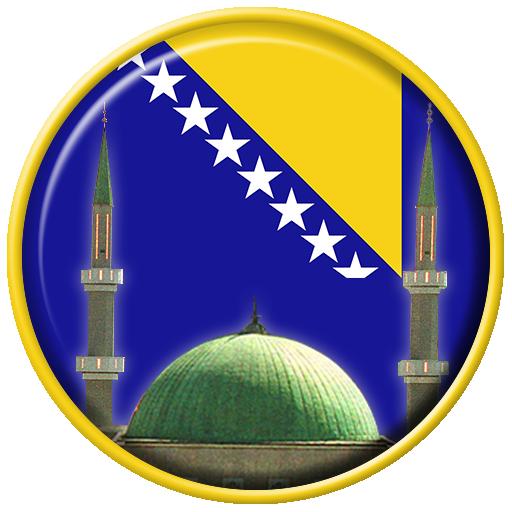 Android aplikacija Vrijeme Namaza Bosna Hercegovina na Android Srbija