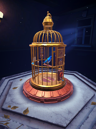 The Birdcage For PC