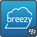 Breezy For BlackBerry Icon