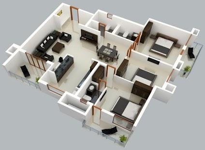 Download 3D Floor Plan APK to PC