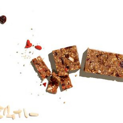 Do It Yourself Energy Bars