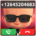 App Baby Boss Fake Call APK for Windows Phone