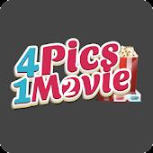 4 Pics 1 Movie 2 APK for Ubuntu