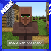 Market Minecraft mod APK for Bluestacks