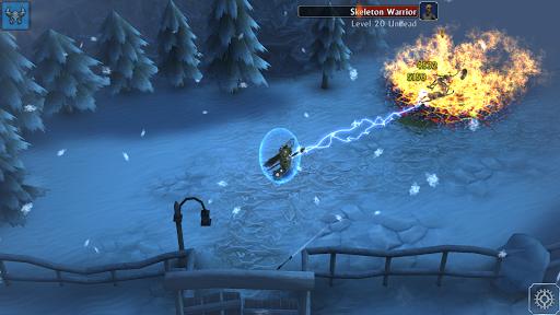 Eternium screenshot 18