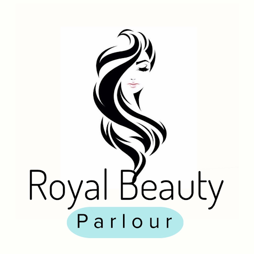 Royal Beauty Parlour, JP Nagar, JP Nagar logo