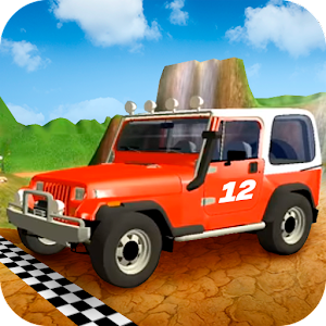 Offroad Jeep Car Racing For PC / Windows 7/8/10 / Mac – Free Download