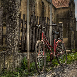 by Bojan Bilas - Transportation Bicycles