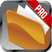 File Manager File Xplorer Backup Share My Files Icon
