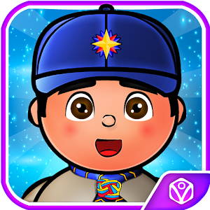 Super Pionero - Adventures of the king´s scout For PC (Windows & MAC)