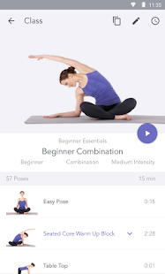 Yoga Studio- screenshot thumbnail