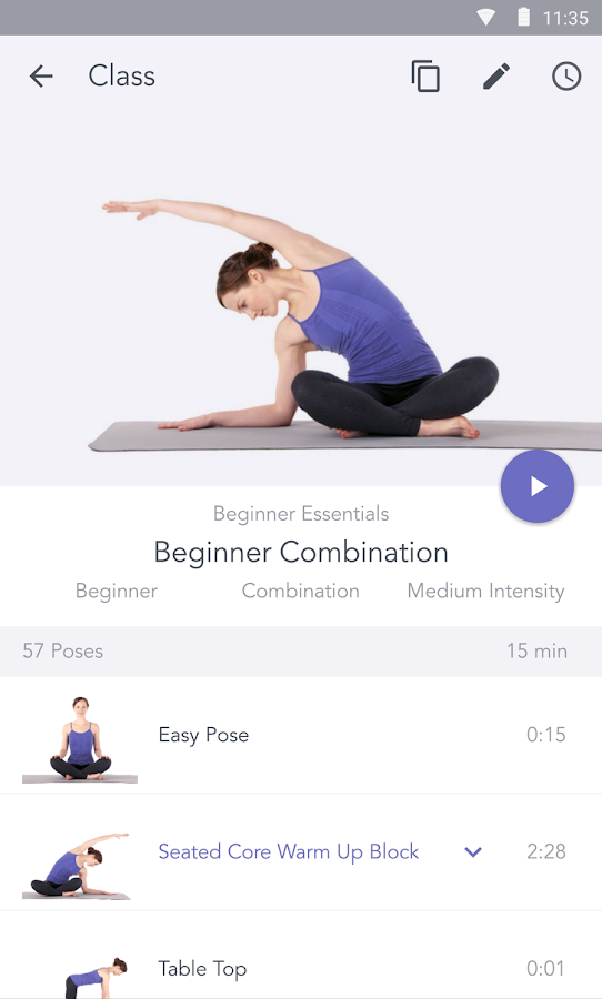 Yoga Studio Screenshot 2