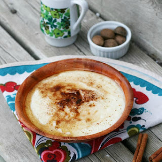 Norwegian Dessert Pudding Recipes