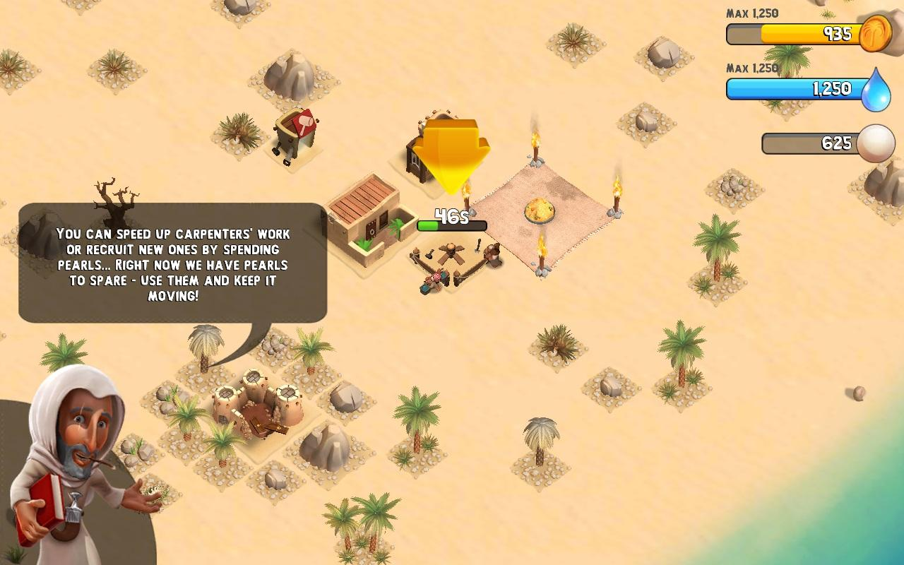 Tribal Rivals Screenshot 5