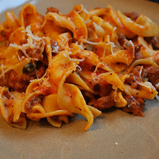 Egg Noodles Ground Beef Recipes