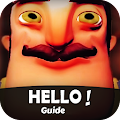 GUIDE HELLO NEIGHBOR APK for Bluestacks