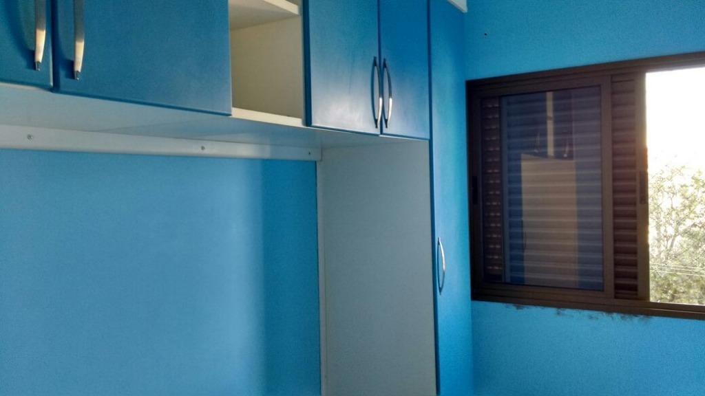 Apto 3 Dorm, Vila Pedro Moreira, Guarulhos (AP3754) - Foto 6