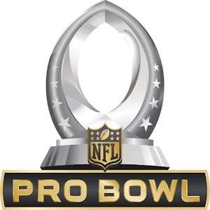 Pro Bowl Player App