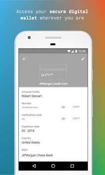 Dashlane Free Password Manager APK screenshot thumbnail 3