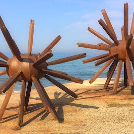 by Jeanne Knoch - Artistic Objects Industrial Objects