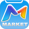 Fast Mobo Market Guía APK for Bluestacks