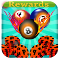 App 8 Ball Poll Free Coins & Rewards Links Guide:Prank APK for Kindle