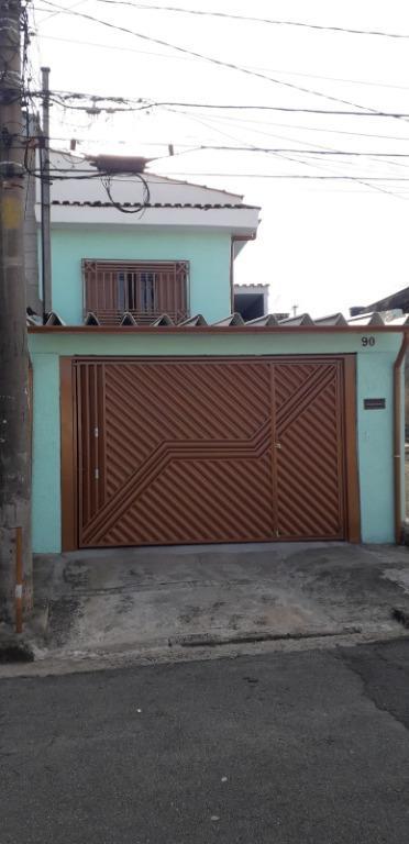 Casa Vila Junqueira Santo André