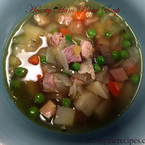 Hearty Ham Bone Soup