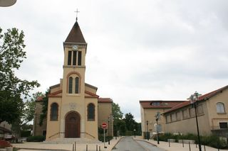 photo de Saint Gervais et Protais (Azieu)