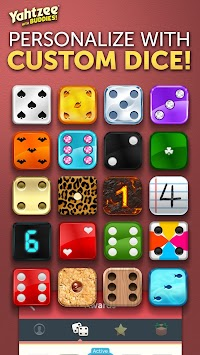 YAHTZEE® With Buddies - Dice! APK screenshot thumbnail 5