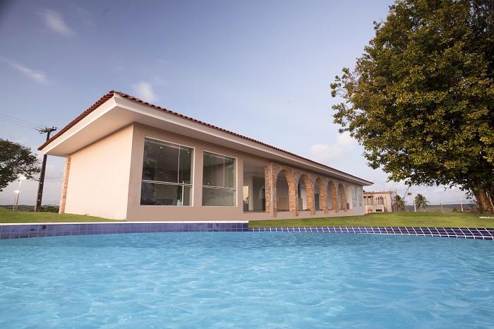 Terreno residencial à venda, Tambaba, Conde.