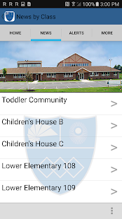 Montessori Academy - screenshot