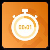 App Runtastic Workout Timer App APK for Kindle