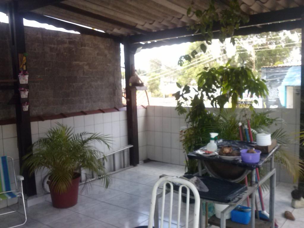 Sobrado à Venda - Vila Carmosina