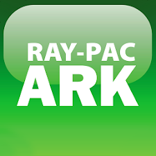 Ray-Pac Inventory ARK
