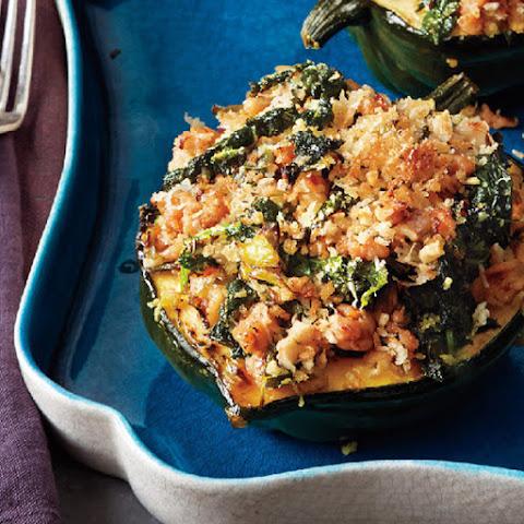 Acorn Squash With Sausage Recipes | Yummly