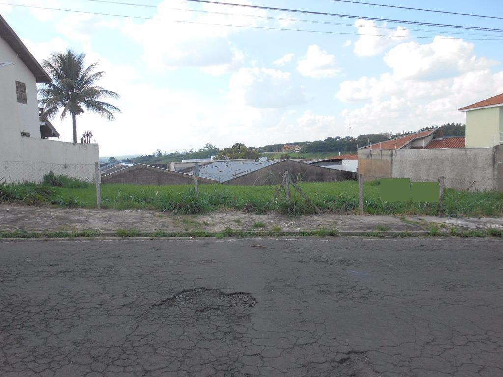 Imóvel: Terreno, Jardim Chapadão, Campinas (TE0611)