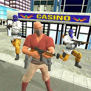 Grand Casino Robbery For PC / Windows 7/8/10 / Mac – Free Download