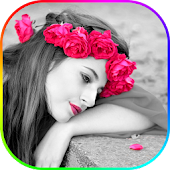 App Color Touch Effects Photo Edit apk for kindle fire
