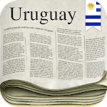 Uruguayan Newspapers Icon