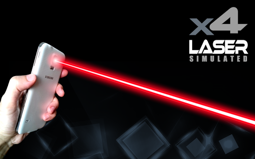 XX Laser Pointer Simulated For PC